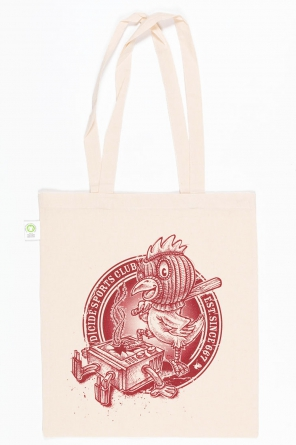 tote bag, sports club
